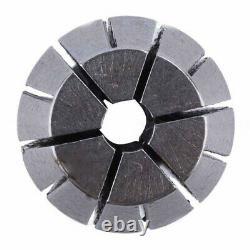 10X10Pcs/Set Ultra Precision ER16 1-10MM Sp Collet Set For CNC Milling Lathe