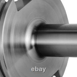 10pcs CAT50-ER16 100mm 4 40CrMnTi Collet Chuck Tool Holder 12000RPM Set Machine