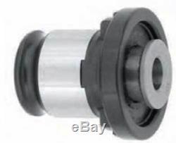 11 Pcs. Techniks #6 to 9/16+1/8 NPT Bilz Size # 1 ANSI Rigid CNC Tap Collets