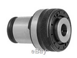 11 Pcs. Techniks Bilz #6 to 9/16+1/8 NPT Size # 1 Clutch Drive CNC Tap Collets