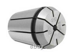 12 Pcs Techniks ER 25 #6 to 5/8 TC Rigid CNC Tap Collet Set