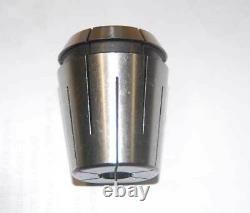 14 Pcs. Techniks ER 25 3mm to 16mm x 1mm Steel Sealed Coolant CNC Collet Set