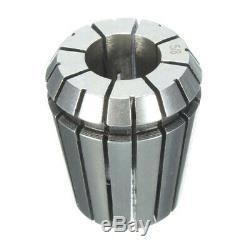 14pcs ER32 Chuck Collet 1/16 to 3/4 Inch Spring Collet Set For CNC Milling