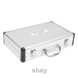 18Pcs 3-20mm Precision MT3 Shank ER32 Collet Chuck Set Spanner + Box For