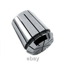 19 Pcs Collet Set ER32 Collet Chuck 2mm-20mm Holder Super Spring Collet Set For