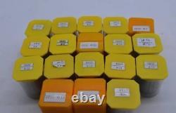 19pcs ER32 2-20mm Spring Collet Set + MT3-ER32 Taper ER Collet Chuck Holder