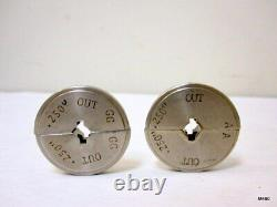 250 Arc Collet Set (4 Pcs.) 1/4 Welding Tools