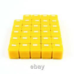 29PCS Collet Precision Collet Set Chuck 1/8-1for CNC Milling Lathe New For CNC