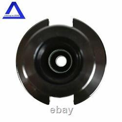 2Pcs CAT50-ER32 COLLET CHUCK 6 Gage Length Tool Holder Set For CNC Milling
