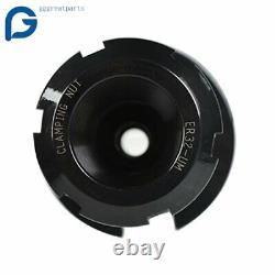 2Pcs NEW CAT50-ER32 COLLET CHUCK 6 Gage Length Tool Holder Set