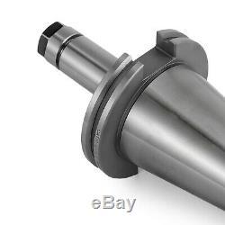 2 Pcs CAT50 ER16 Collet Chucks Tool Set wProj. 4'' Hot Milling Sale Metalwork