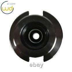 2pcs 6 150mm Gage Length Tool Holder Cat50 Er32 Collet Chuck Set