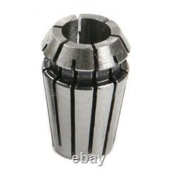 30XHigh Quality 15pcs/set ER11 Precision Sp Collet Set For CNC Engraving
