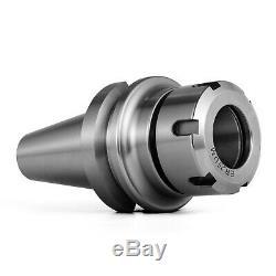 3Pcs BT40-ER25-70mm/2.76 COLLET CHUCK 15000RPM Tool Holder Set Cover Durable