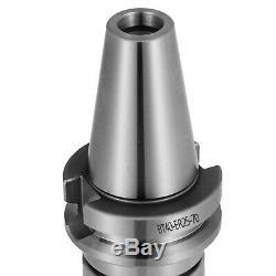 3Pcs BT40-ER25-70mm/2.76 COLLET CHUCK G6.3/15000RPM Tool Holder Hot Set Top