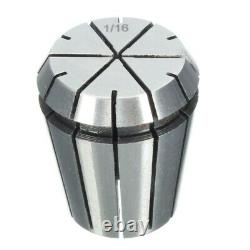 3X14PCS Collet Chuck ER32 Precision Set Tool Holder Milling Chuck CNC Lath C0X3