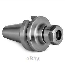 4Pcs BT40 ER20 COLLET CHUCK W. 2.75 GAGE LENGTH Tool Holder Set CNC Milling Can