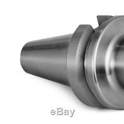 4Pcs BT40 ER20 COLLET CHUCK W. 2.75 GAGE LENGTH Tool Holder Set Top Cover Sell