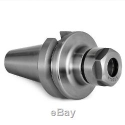 4Pcs BT40 ER20 Collet Chuck 2.75 20,000RPM Tool Holder Set Top High Milling