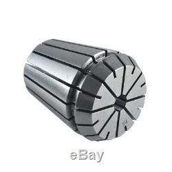 5PCS BT40 ER32 2.76 Precision Collet Chuck 15000 RPM 12PCS ER32 Collet SET USA