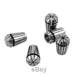 5X15Pcs Er20 Spring Collet Set For Cnc Workholding Engraving Machine