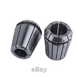 5X9pcs ER32 Spring Collet Set for CNC Workholding Engraving Machine and Milling