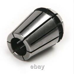 5XER25 16PCS/SET Spring Collet Set For CNC milling lathe tool Engraving machine