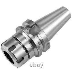5 Pcs Spring Collet Set ER32 Collet Chuck Holder Wrench for CNC Milling Lathe