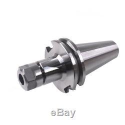 5pcs CAT40 ER16 Collet Chuck 2.76 70mm Length Tool Holder Set