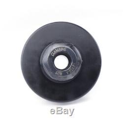 6Pcs BT40 ER16 COLLET CHUCKS SET 2.76 G6.3/15000RPM 0.004mm CNC Tool Holder Top