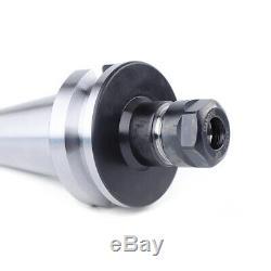 6Pcs BT40-ER16 COLLET CHUCK 2.76/70mm Length CHUCKS Tool Holder Set 15000 RPM