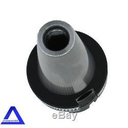 8Pcs ER Collet Chuck CAT40 -ER32-Length 2.76 Thread 5/8-11 Tool Holder Set