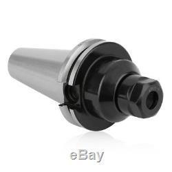 8pcs CAT40-ER16-2.76 COLLET CHUCKS With Holder Set For CNC Machine ZE