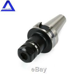 BT30-ER16 Collet Chuck W. 70mm Gage Length 4 pcs Chucks-Tool Holder Set NEW