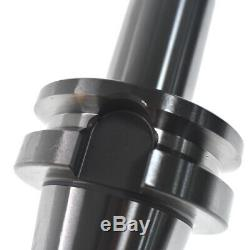 BT40-ER16-4 Collet Chuck Tool Holder 100mm Length Fit CNC Milling 6Pcs Set