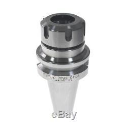 BT40-ER32 2.76 Collet Chuck Tool Holder 70mm Length for CNC Milling 6Pcs Set