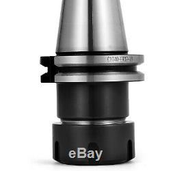 CAT40-ER32 COLLET CHUCK-5 CHUCKS -new Tool Holder Set