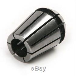 ER25 16PCS/SET Spring Collet Set For CNC milling lathe tool Engraving mach Y9K3