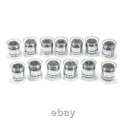 ER32 13 Pcs Collet Set 1/16-13/16 for CNC Engraving Machine Milling Lathe Tool