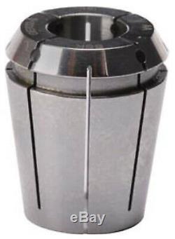 ER32 21pcs Rubber Sealed Collet Set 1/8 3/4 by YG1, High Quality