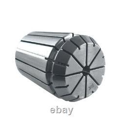 ER32 25 Pcs Collet Set 1/16-3/4 for CNC Engraving Machine Milling Lathe Tool