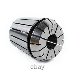 ER40 Spring Collet Set 29Pcs For CNC Milling Lathe Chuck Bit Holder Tool Machine