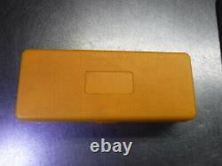 GS ER20 15 pcs Collet Set (1/16 1/2) with Case 337404 (LOC1549)