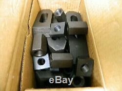 Gibraltar 52 Pcs Combo Clamp Set M16-2.0 18MM Slot 68006G