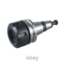 ISO30 ER32 45L 4PCS SET Collet Chuck Tool Holder Balance G2.5 30000 RPM USA