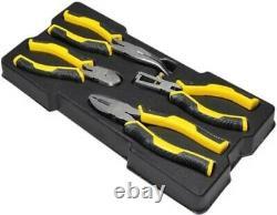 Pliers Set Module 4 pcs Stmt1-74179