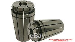 TG-100 Precision COLLET 21 pcs SET (3/8-1 by 32nds), 100-SET21 Free Shipping