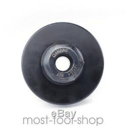 Top6Pcs BT40-ER16 Collet Chuck Tool Holder Set 2.76/70mm Length 15000RPM New
