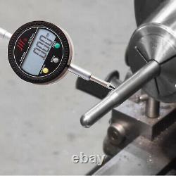 VEVOR 5C Collet Set, Lathe Collet 24 pcs for 3-26 mm, Precise 5C Collet Holder